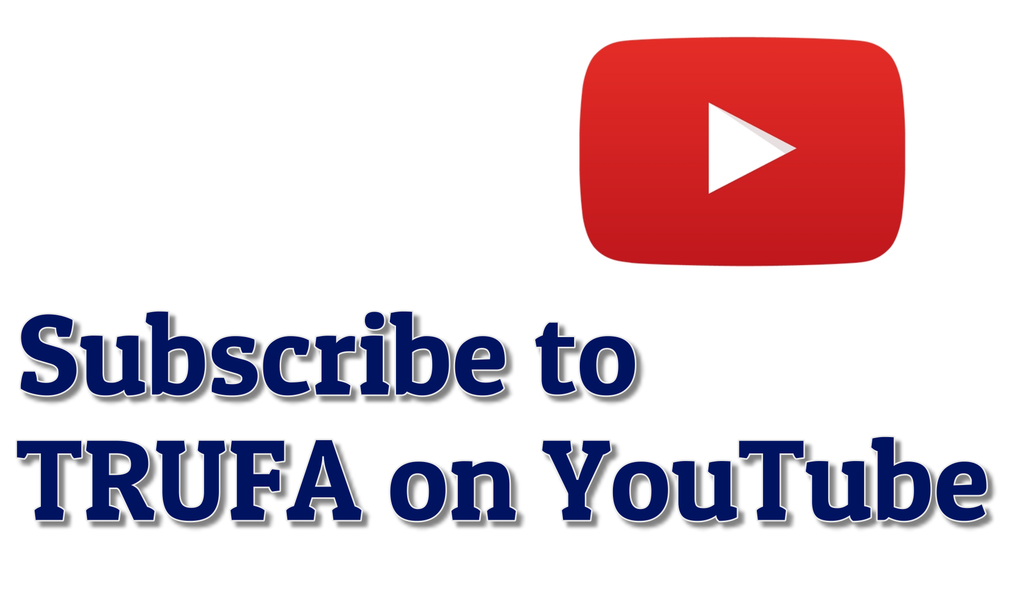 TRUFA on YouTube
